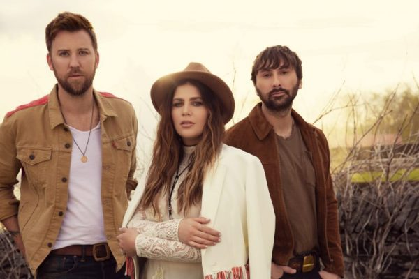 Lady A, newest member of the Grand Ole Opry, establishes scholarship at AU